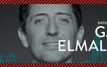 Gad Elmaleh @ The North Door