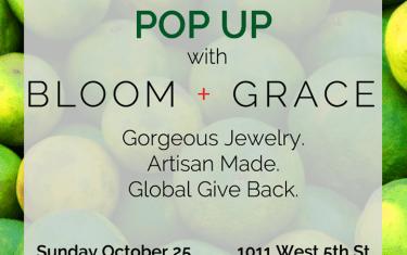 Artisan Jewelry Pop-Up Shop