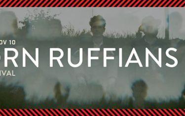 Born Ruffians @ Sidewinder