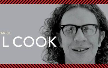 Phil Cook @ Sidewinder