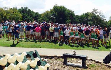 YMBL Golf Classic 2016