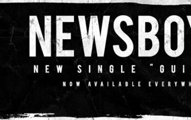 Newsboys: We Believe God's Not Dead Tour