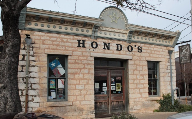 Photo: Hondo's on Main on Facebook.