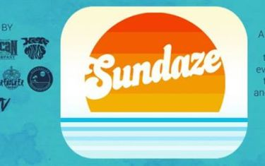 Solstice and Heye minds Present: #Sundaze at Vulcan Gas Company