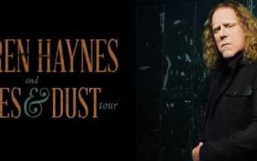 Warren Haynes ft. The Ashes & Dust Band