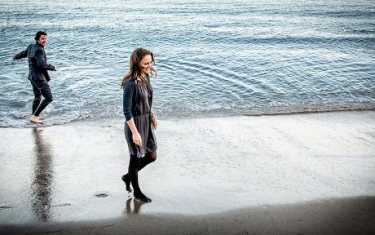 Sneak Preview: KNIGHT OF CUPS