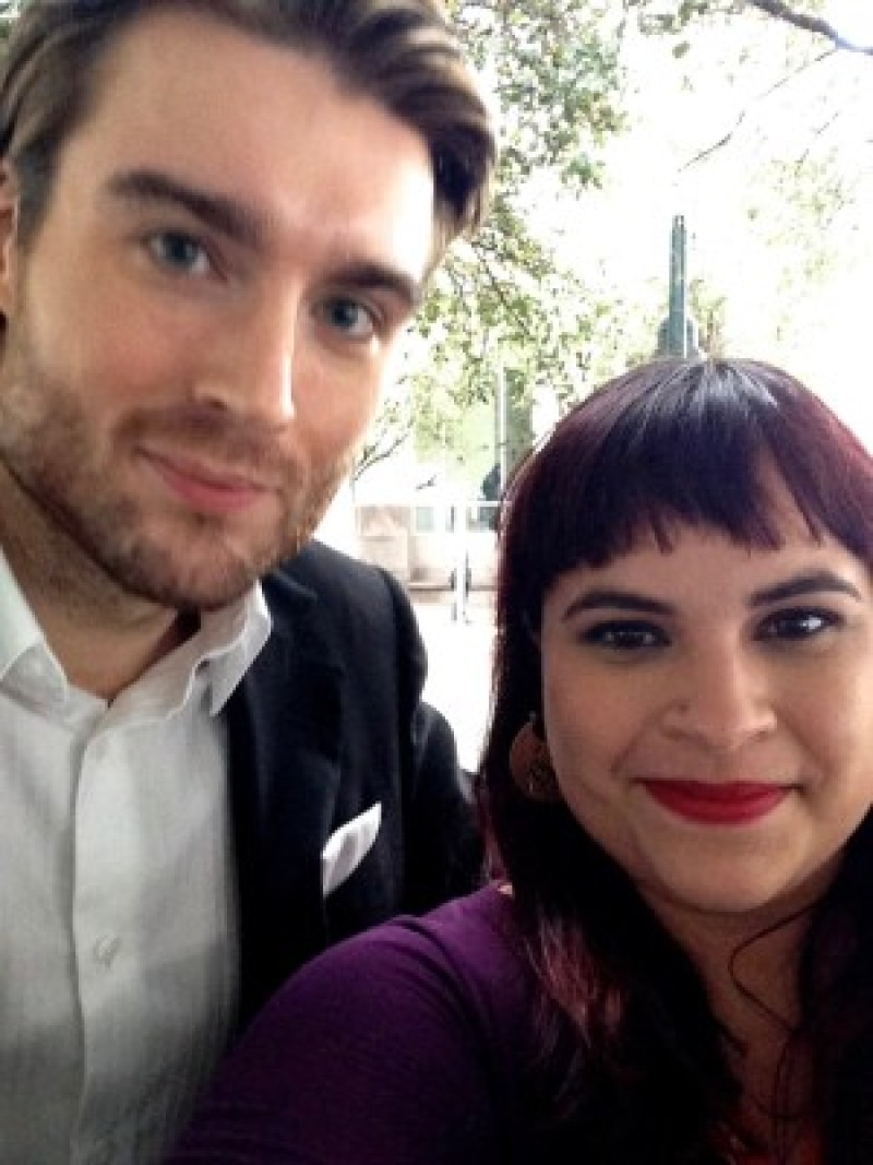 Pete Cashmore at SXSW
