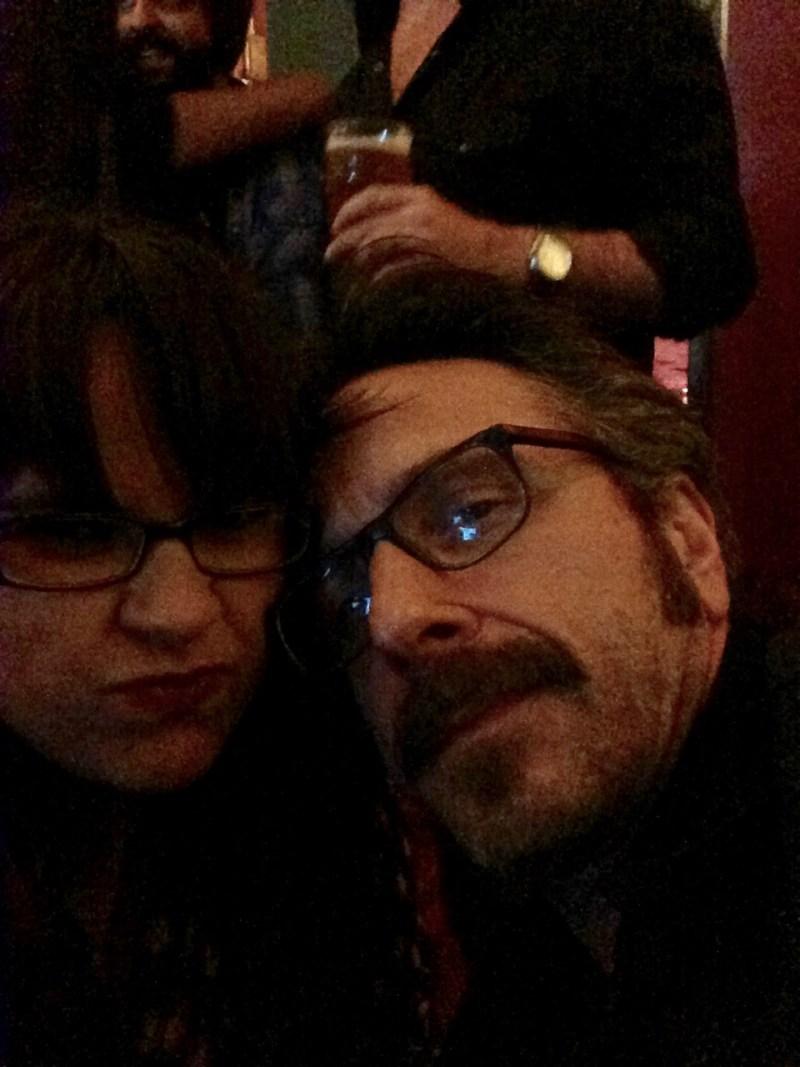 Mark Maron at Moontower Comedy & Oddity Festival