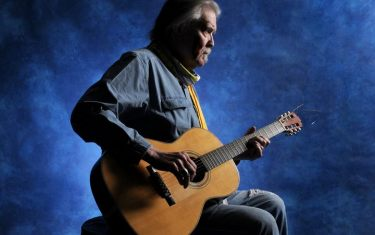 "Guy Clark Hoot Benefitting West African Orphanage // Give Hope for a Child ""To Be"""