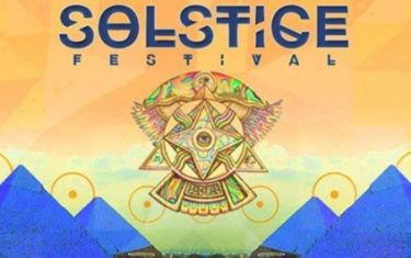 Solstice Festival After Party at Empire Control Room with Wrestlers/ Common Velvet/ Guidance