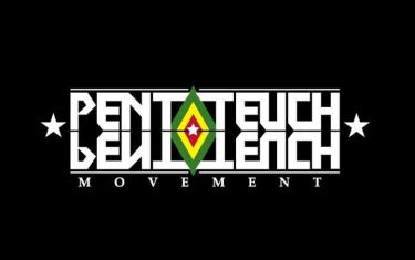 Flamingo Cantina Presents Pentateuch Movement with Hail Marley!