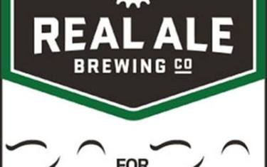 Real Ale 20 for 20 Tap Take-Over