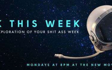 """F#@K This Week!"" – Free Comedy Mondays @ New Movement Theater"