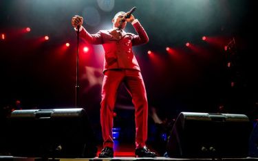 Maxwell | ACL Live