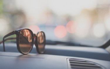 10 Essential Items That Make Summer Driving In Austin Bearable
