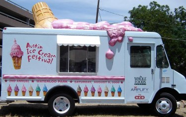 Train For The Austin Ice Cream Festival Year 'Round With Scoops From These 10 Local Creameries!