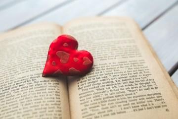 love books -- creative commons