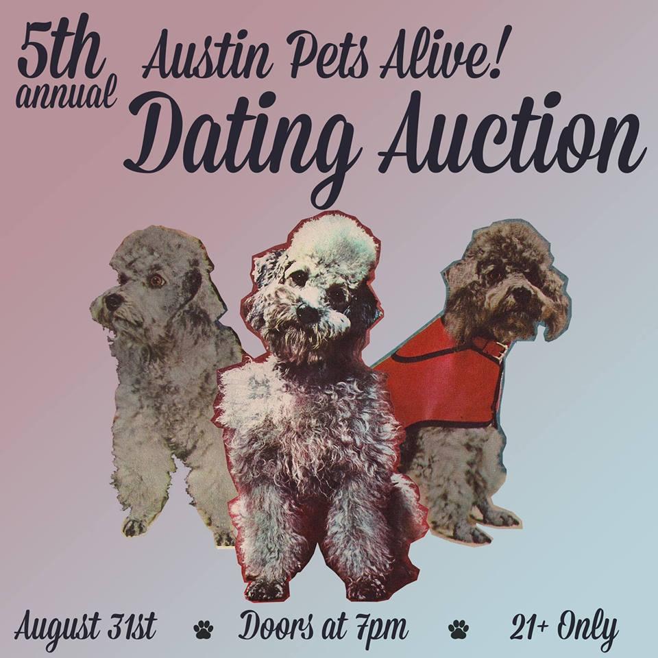 Mohawk austin dating auction