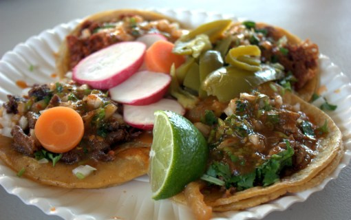 10 Local Taco Experts Who Make Us Want To Quit Our Jobs To Become Taco Experts