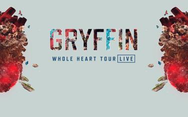 Gryffin: Whole Heart Tour / Empire 10.21