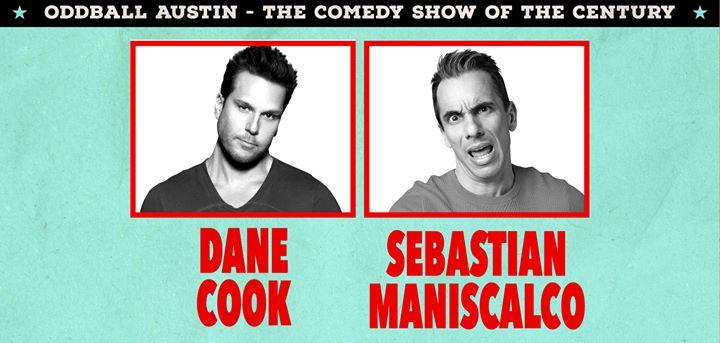 Oddball Comedy Tour Tickets