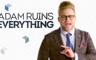 Adam Ruins Everything Live! Presented by truTV