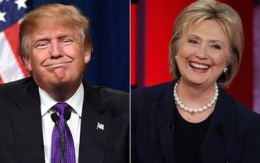 Get Your Facepalm On: Presidential Debate 2 @ The Whip-In