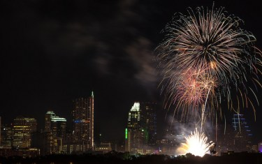 10 Perfect Ways To Have A Happy New Year In Austin!