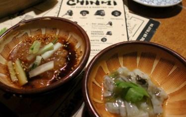 Merging The Best Of Texas And Japan, Kemuri Tatsu-Ya Shines
