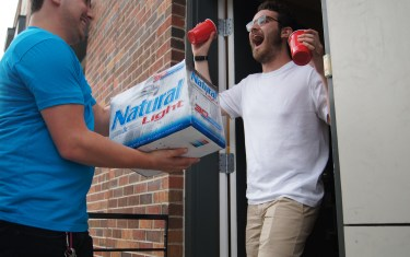 When it Comes to Alcohol, New to Austin Service GoBooze Really Delivers