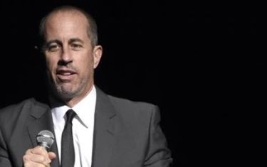 Jerry Seinfeld – Early Show