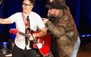 Bobby Bones Spreads The Austin Spirit And Raises $2mil For St. Jude