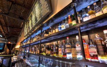 10 Austin Bars With Ridiculously Fun Drinks