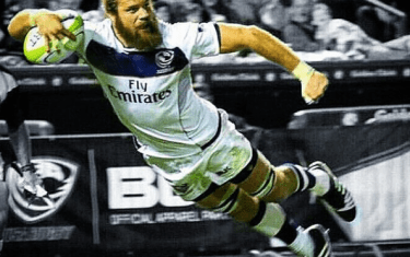 Here's Your Bloody Nosed Guide To Austin Rugby