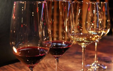 Viva La Vino! The Red Room Lounge Brings Austin Wine For The People
