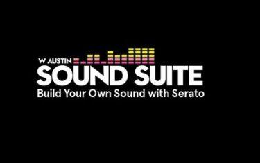 SOUND SUITE w/ Serato