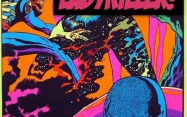 Wicked Bad Presents: Black // Bridgefarmers // Ladykiller