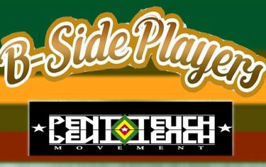 B-Side Players + Pentateuch Movement
