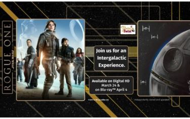 Rogue One – Disney's Star Wars Event