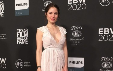 Austin Actor Olivia Applegate Makes Triumphant Return To SXSW