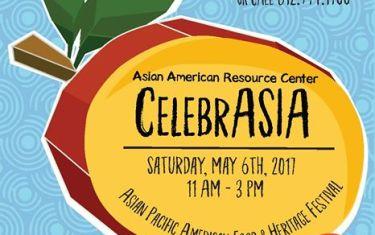 CelebrASIA Austin Food and Heritage Festival