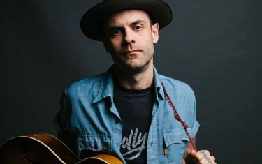 Matt Haeck w/ Jason Robert Blum at Stubb's Indoors 5/16!