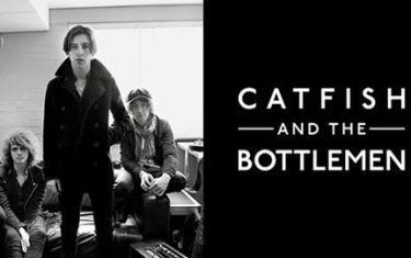 Catfish and the Bottlemen at Stubb's