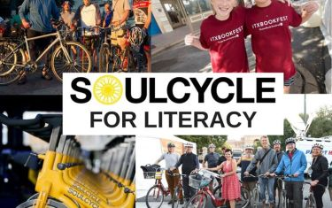 SoulCycle for Literacy