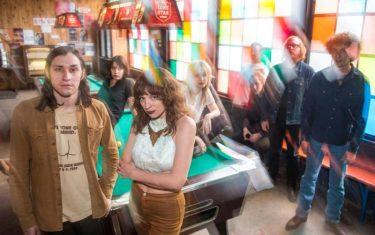 Sweet Spirit's 'Pamela' Is Punchy Pop Perfection