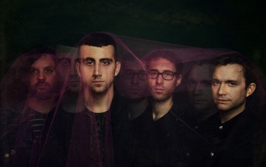 Cymbals Eat Guitars w/ Palo Duro at Stubb's Indoors on 7/21!