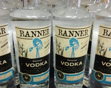 Austin vodka