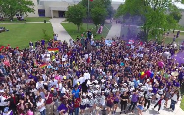 LASA Students Lip-Dub The Killers In Perhaps The Best Music Video Ever