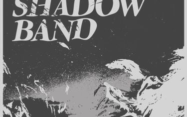 Shadow Band (Mexican Summer) with The Halfways