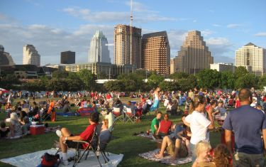 How To Have A Perfect Summer In Austin